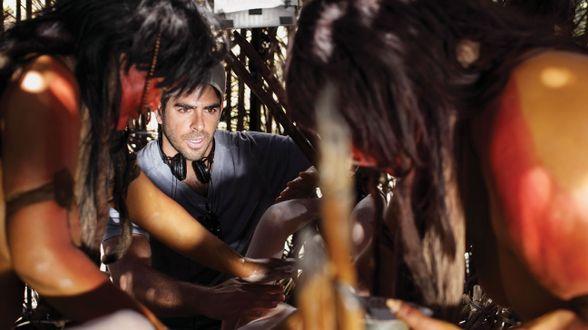 Green Inferno: Eli Roth pakt het kannibalisme aan! - Actueel