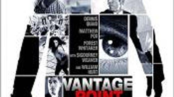 Vantage Point - Bespreking