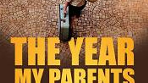 The Year my parents went on Vacation - Bespreking