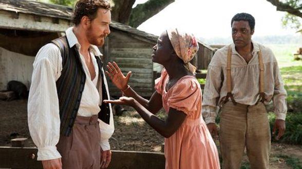 12 Years a Slave en American Hustle favoriet voor de Golden Globes - Actueel