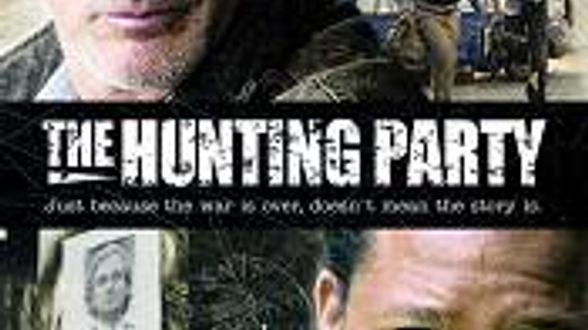 The Hunting Party - Bespreking