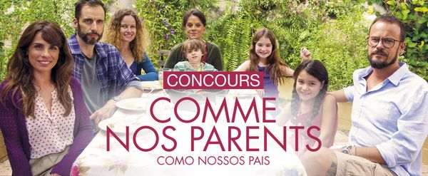 Comme Nos Parents