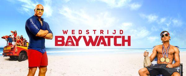 Baywatch fotowedstrijd