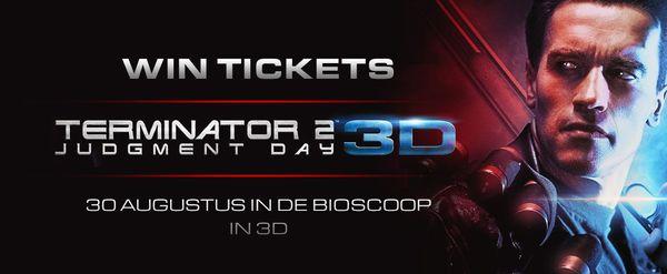 Terminator 2 (3D)