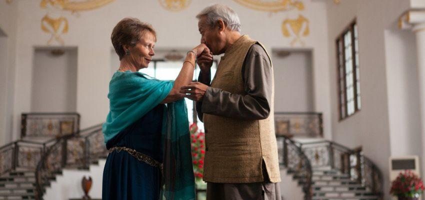 Indian Palace - Suite royalel: Pareil, mais avec Richard Gere