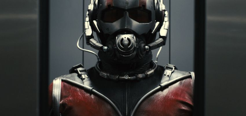 Ant-Man, La Isla Minima, Insidious: Chapitre 3, Survivor... votre Cinereview!