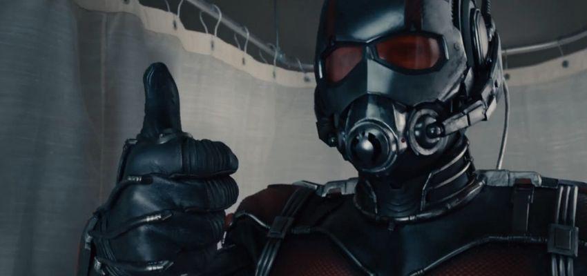 Ant-Man 2 s'offre une date de sortie et repousse Black Panther et Captain Marvel