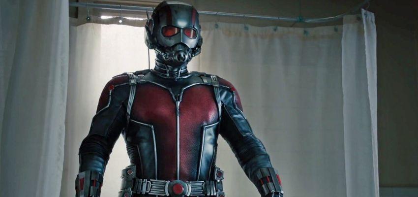 Peyton Reed devrait réaliser Ant-Man 2