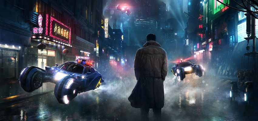 Blade Runner 2 komt er pas in 2018