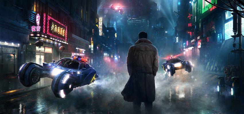 Blade Runner 2 komt er pas in 2018
