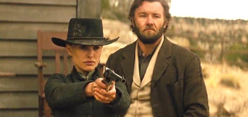 Jane got a Gun: and a bad ending