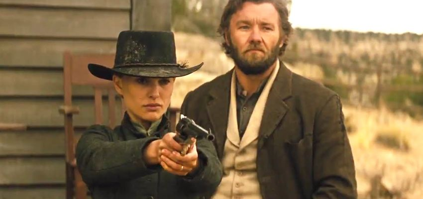 Jane Got a Gun, Brooklyn, The Assassin... Uw Cinereview