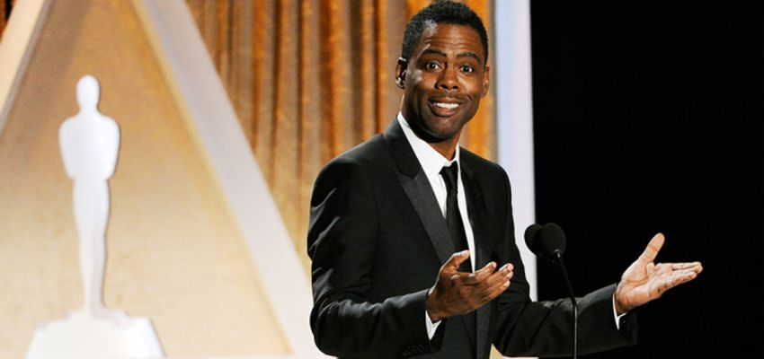 Veel uithalen naar te witte Oscars en andere politieke statements