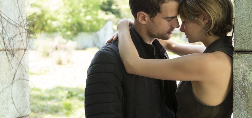 The Divergent Series: Allegiant, Concussion, Des nouvelles de la planète Mars... Uw Cinereview