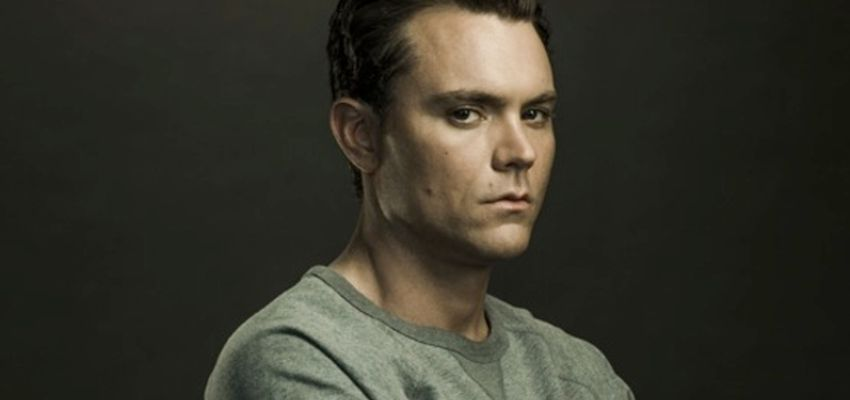 Clayne Crawford volgt Mel Gibson op in Lethal Weapon