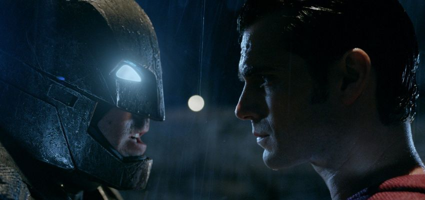 Batman v Superman, Kung Fu Panda 3, The 5th Wave... Uw Cinereview