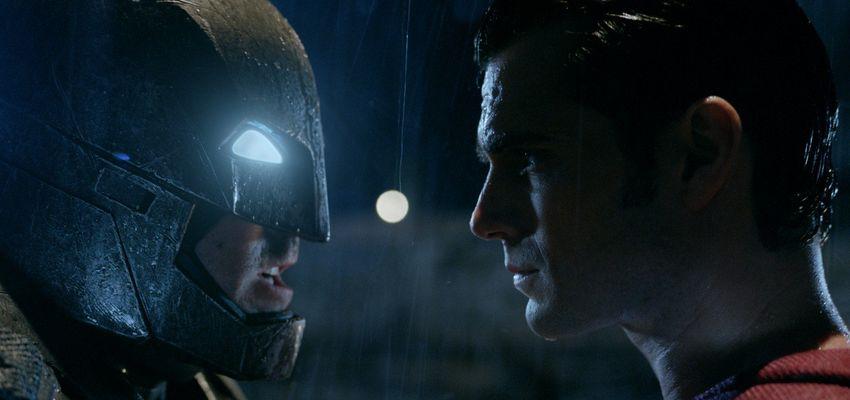 Batman vs. Superman: Dawn of Justice ... en het einde der tijden!