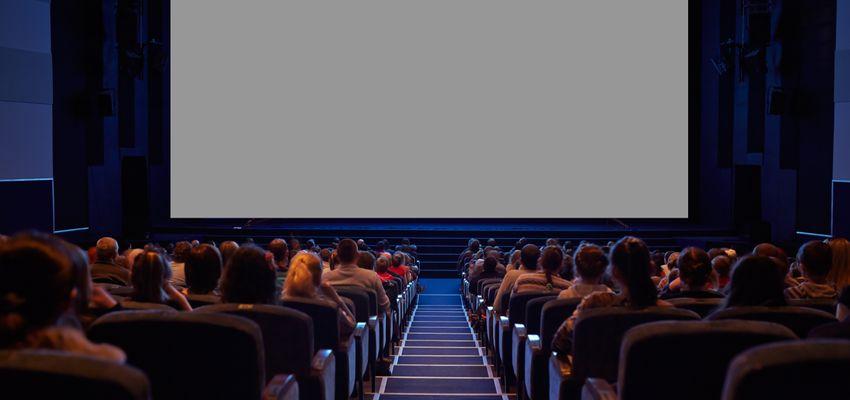 De Brusselse bioscopen