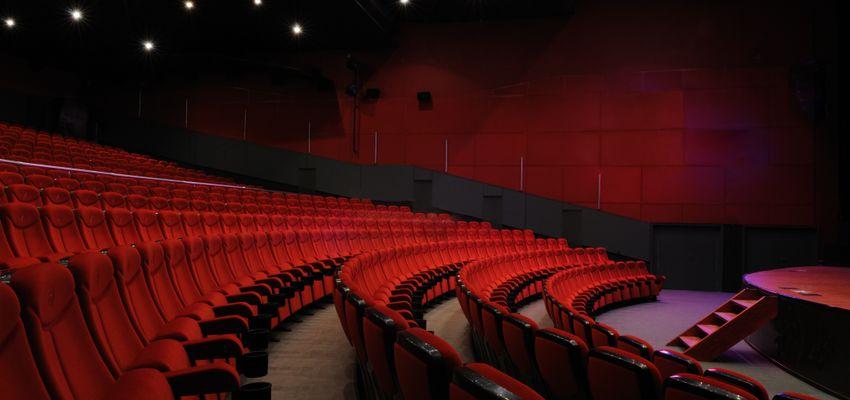 Nieuwe veiligheidsmaatregelen in de bioscopen