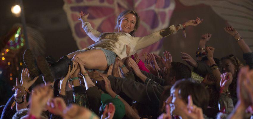 Bridget Jones Baby: midlife crisis