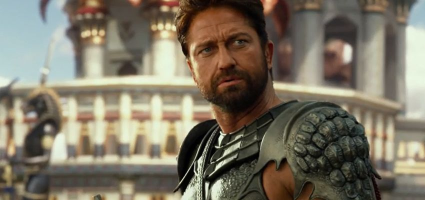 Gods of Egypt: Superhelden aan de Nijl