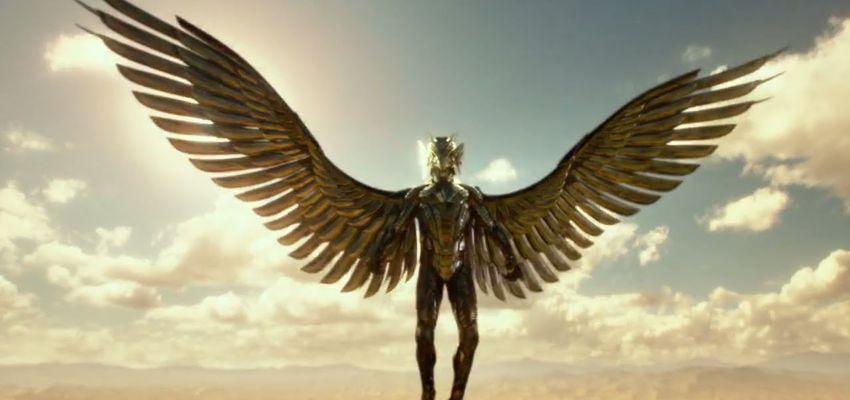 Gods of Egypt, Eddie the Eagle, My Big Fat Greek Wedding... Uw Cinereview