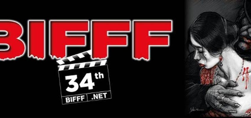Brusselse Festival van de Fantastische Film van start