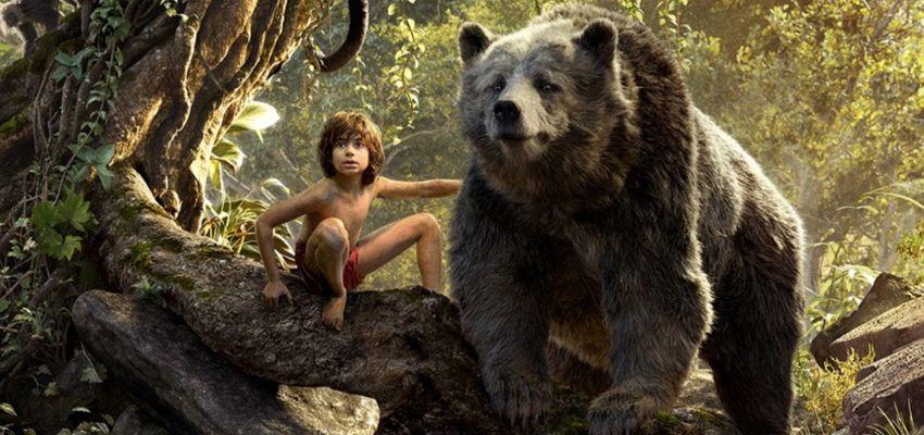 Indiase kinderen mogen niet alleen naar Jungle Book