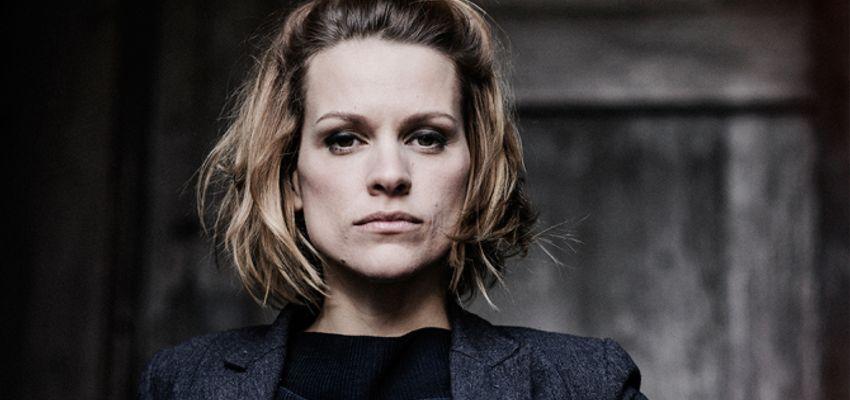 Veerle Baetens regisseert met 'Het smelt' eerste langspeelfilm