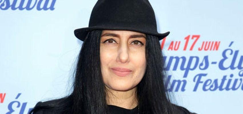 Israëlische actrice en regisseur Ronit Elkabetz op 51-jarige leeftijd overleden