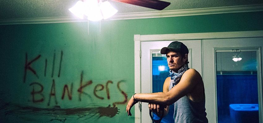 99 Homes : Houses of Cards