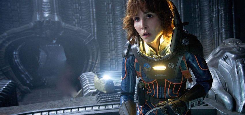 Het kan niet op: nieuwe prequel én sequel in Alien-reeks