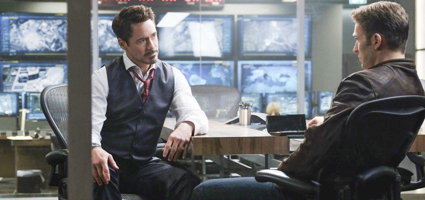 Captain America: Civil War, Mother's Day, 99 Homes... Uw Cinereview