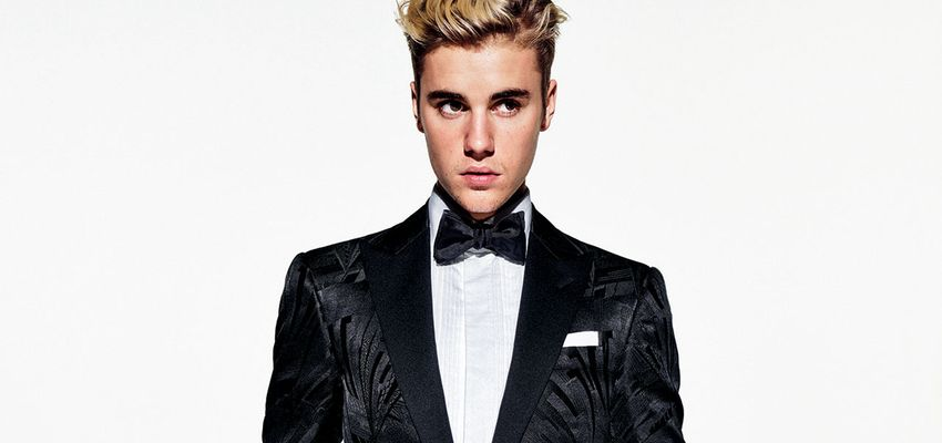 Justin Bieber wil niet langer op de foto met fans