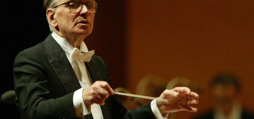 Ennio Morricone kiest Belgisch koor voor concerten in Gent