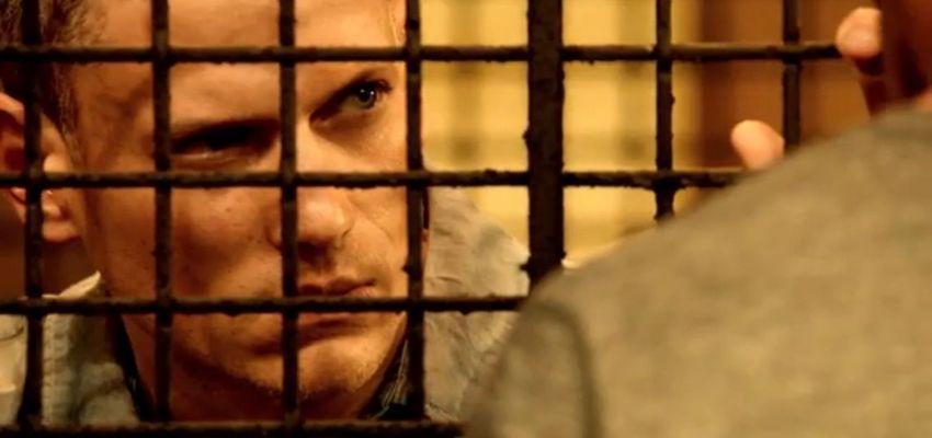 5 Must-See gevangenis verhalen