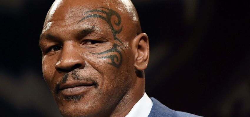 Mike Tyson speelt mee in vechtfilm