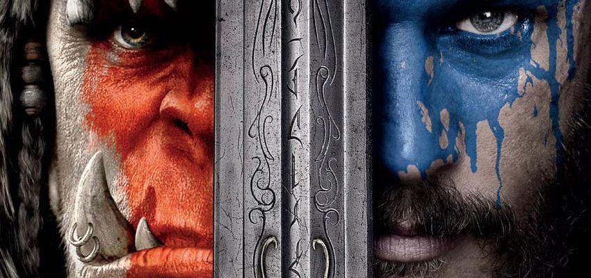 Warcraft : wrede oorlog of vrede en oorlog ?