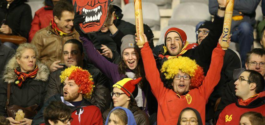 5 voetbalfilms die je moet zien tijdens het EK