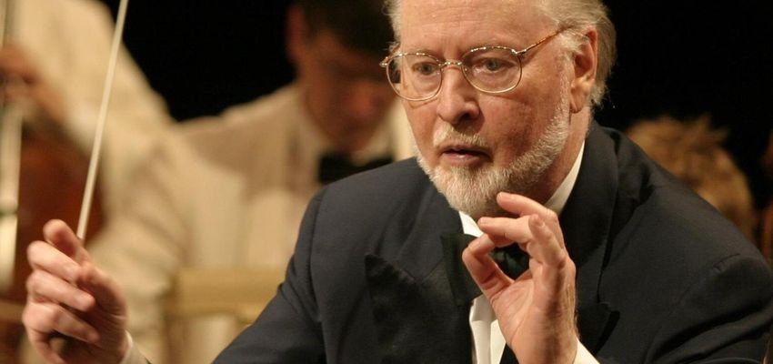 Hollywood eert componist John Williams