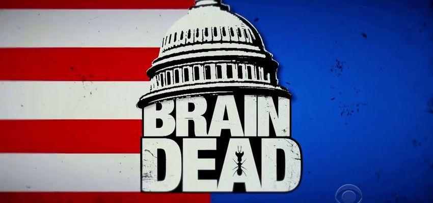 BrainDead Seizoen 1: Te voet naar Mars