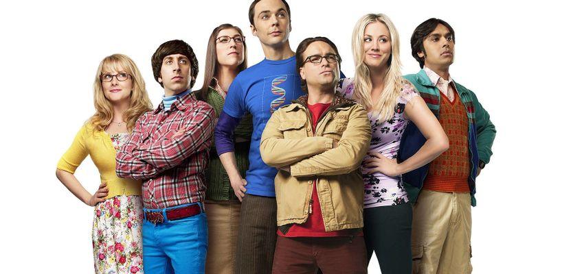 The Big Bang Theory : uitbreiding van het universum