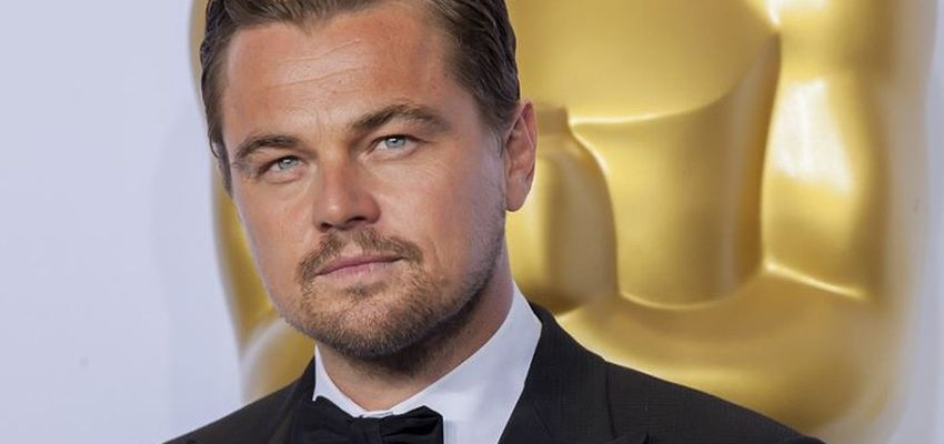 Kritiek op casting van DiCaprio: