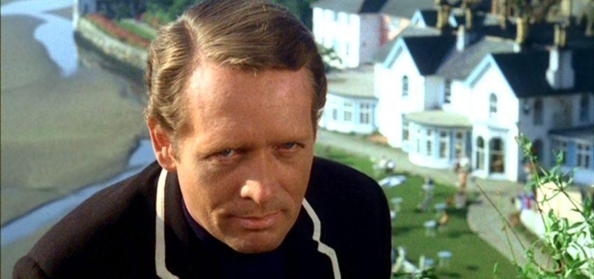 Retro serie : The Prisoner (1967)