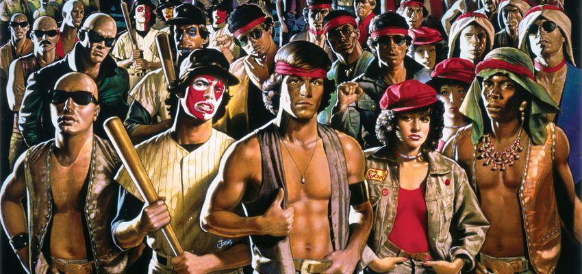 The Warriors : cultfilm wordt reeks