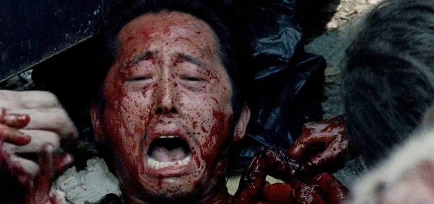 The Walking Dead: de grote aarzeling
