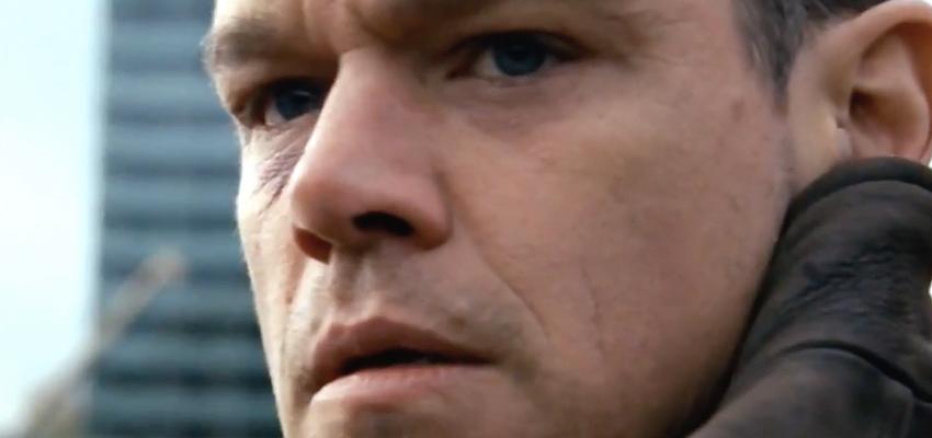 Jason Bourne : klop van de hamer !