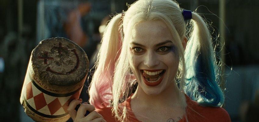 Lindsay Lohan vindt Suicide Squad 'pijnlijk'