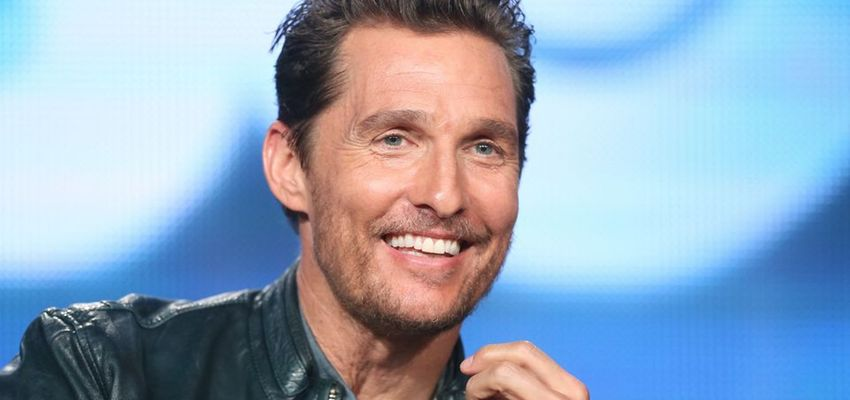 Matthew McConaughey ambieert carrière als reclamefilmregisseur