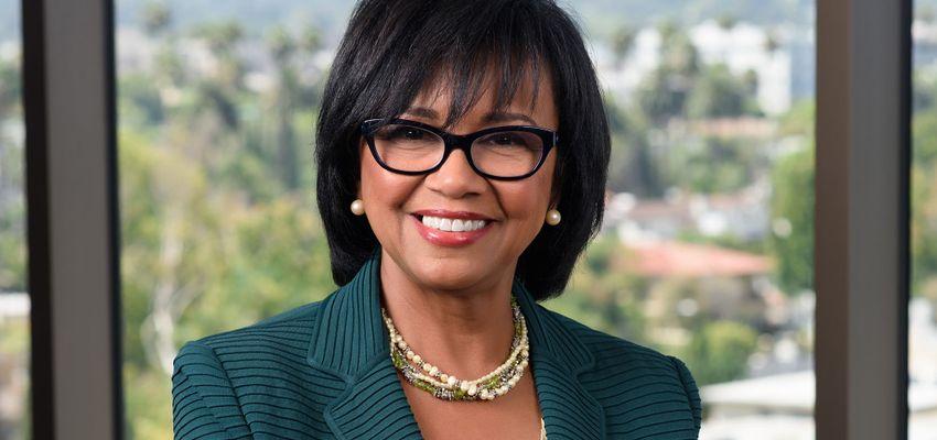 Cheryl Boone herverkozen als voorzitter Oscaracademie